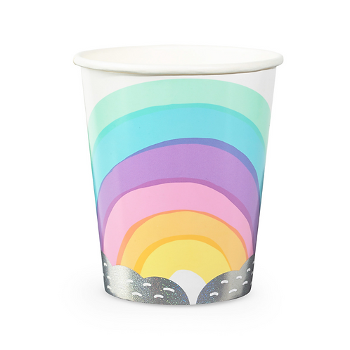 Over the Rainbow | Party Cups