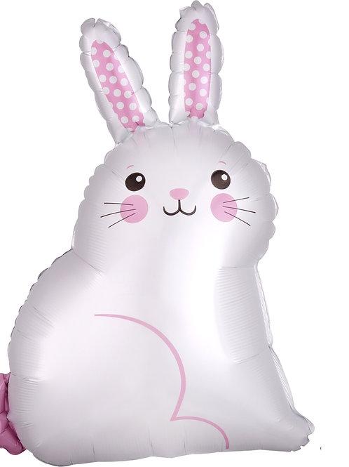 Easter Bunny   Party Balloon