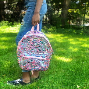 Backpacking for Back to School