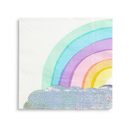 Rainbow | Large Party Napkins