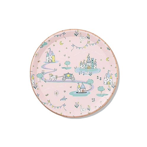 Fairytale Large Plates