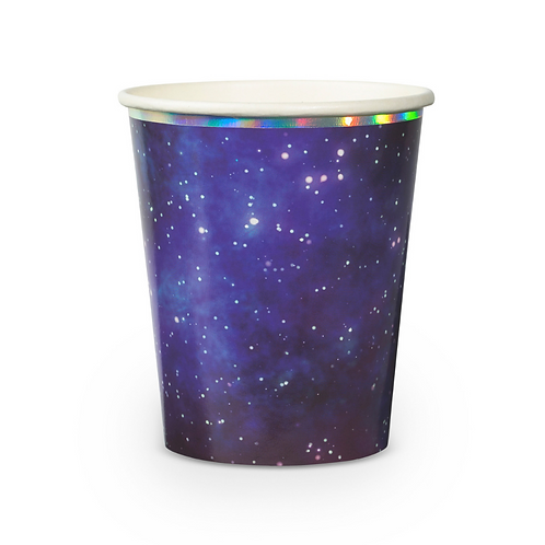 Galactic Space Cups