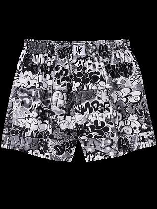 Lousy Livin Boxershorts Underpressure 3 Grey
