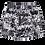 Thumbnail: Lousy Livin Boxershorts Underpressure 3 Grey