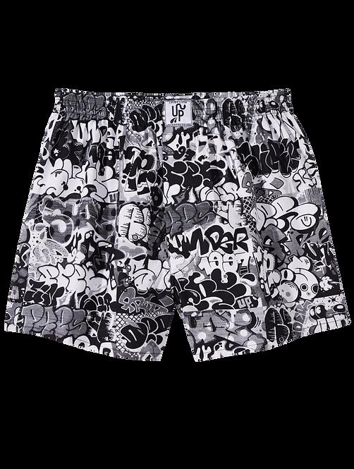 Underpressure 3 - Boxershorts