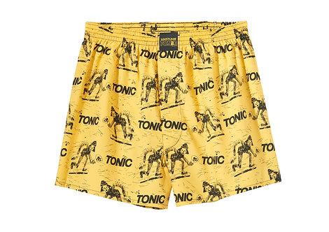 Lousy Livin Boxershorts Tonic Lemon