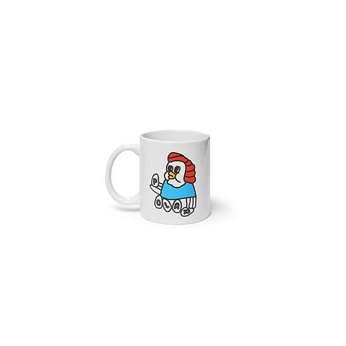 Polar Mugs Chicken Mama