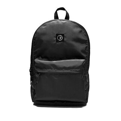 Polar Backpack Ripstop Black