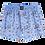 Thumbnail: Lousy Livin Boxershorts HVE Eden Blue