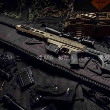 MDT TAC21 Tactical(1kpl) King Arms