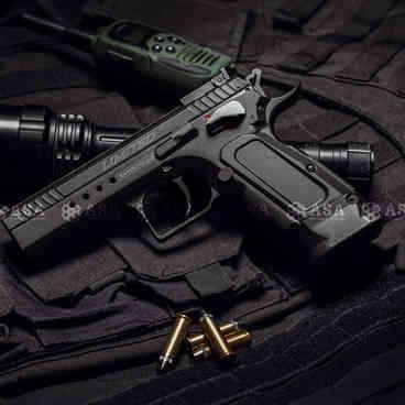 Colt M1911 TANFOGLIO(1kpl) Cyber Gun