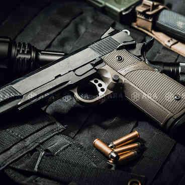Colt 1911 (1 kpl) KJW