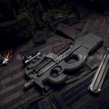 P90 (1 kpl) WE