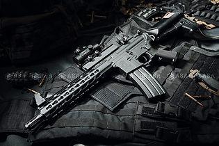 AR15 Mk II SPR 10_