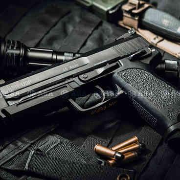 HK USP .45 (1 kpl) Umarex