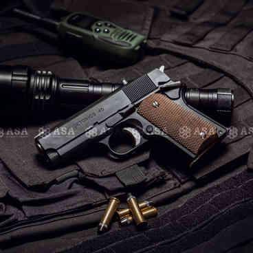 Compact M1911 (2 kpl) Tokyo Marui