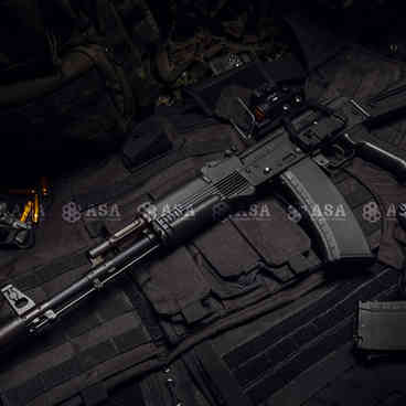 AKR-74M (9 kpl) KWA