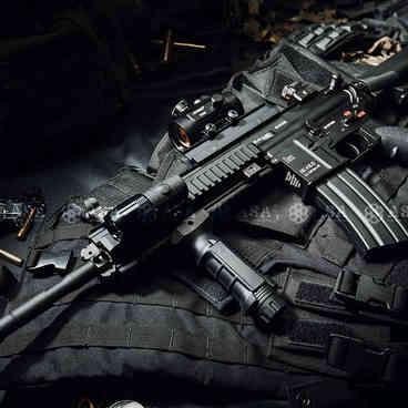 HK416D (5 kpl) Tokyo Marui