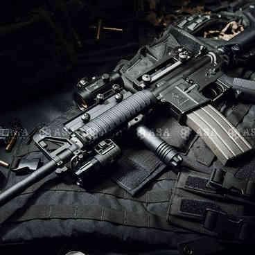"""M4A1 14,5"""""""