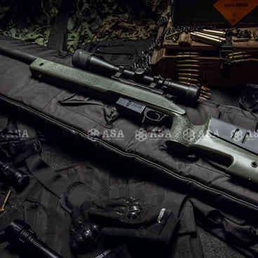 M40A5 (1 kpl) ASG