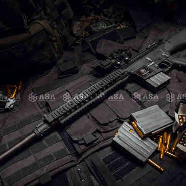 SR-25 (1 kpl) Rare Arms