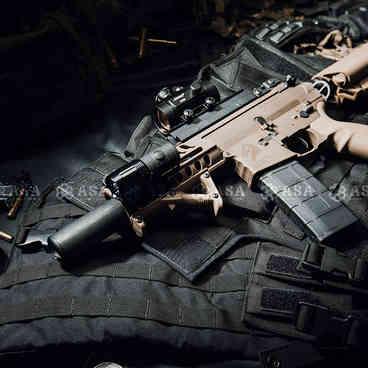 "M4 SD-CQB 6"""