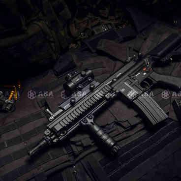 HK416D DEVGRU (3 kpl) Tokyo Marui