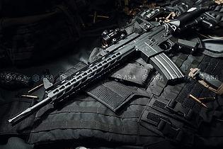 AR15 Mk II SPR 13_
