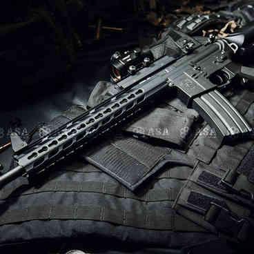 """AR15 Mk II SPR 13"""""""