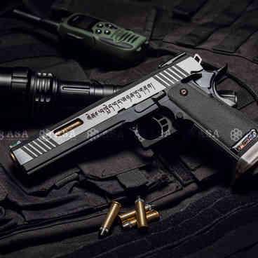 Colt 1911 IREX (1 kpl) WE