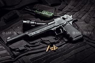Desert Eagle .50AE 10inch