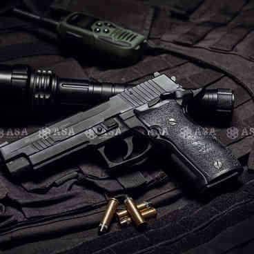 Sig Sauer P226 X-Five(1kpl) Cybergun