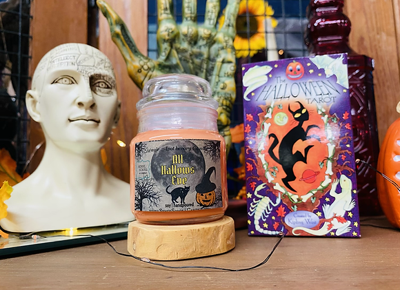 All Hallows Eve Candle | SMALL