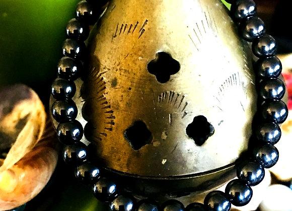 Magnetism Meditation Bracelet