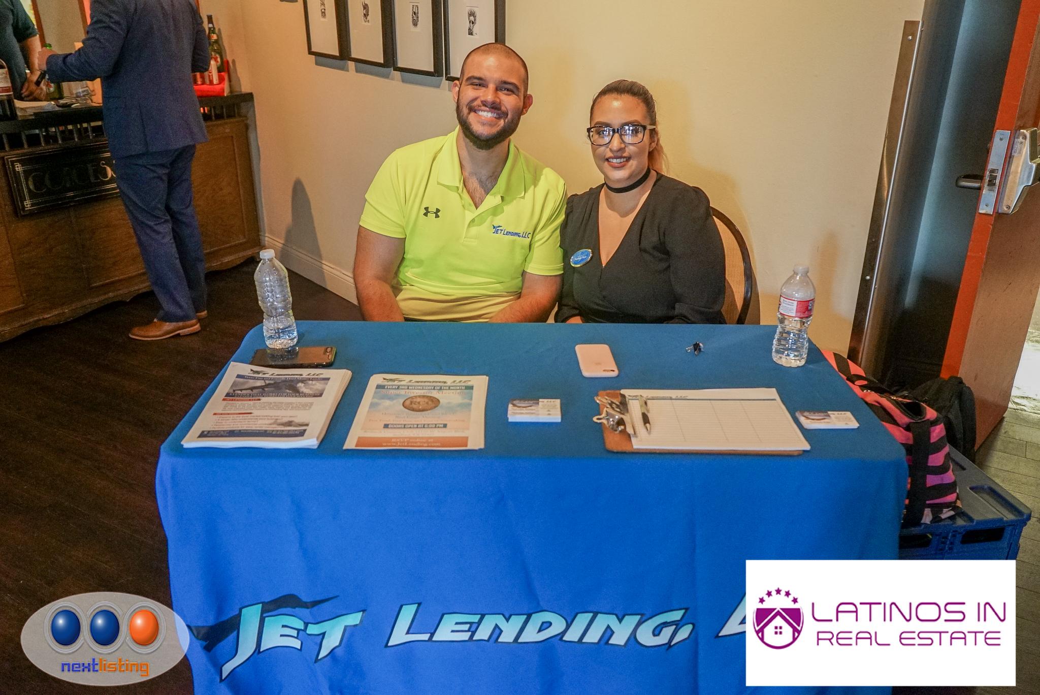 Sponsor Jet Lending
