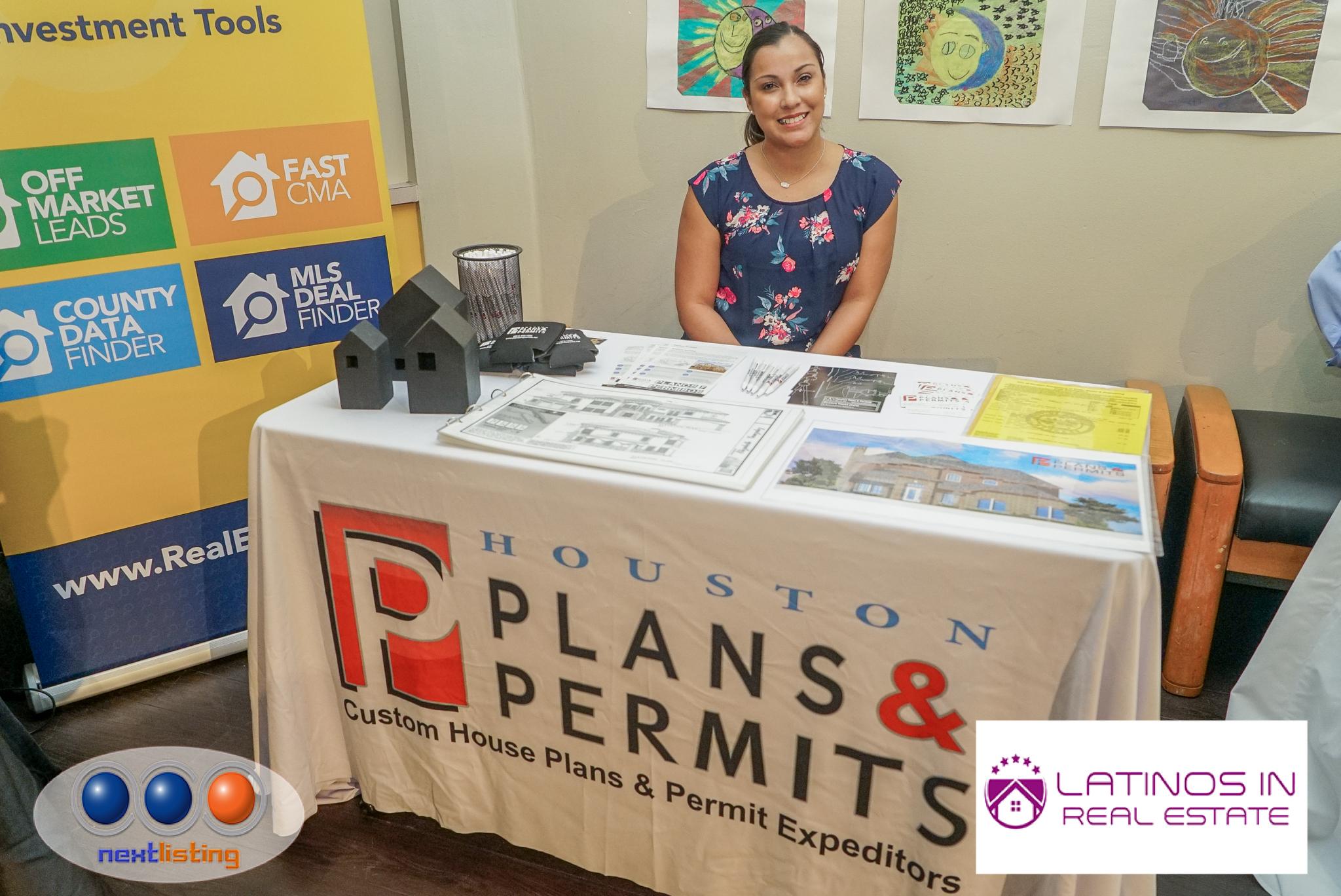 Visita Plans & Permits!º