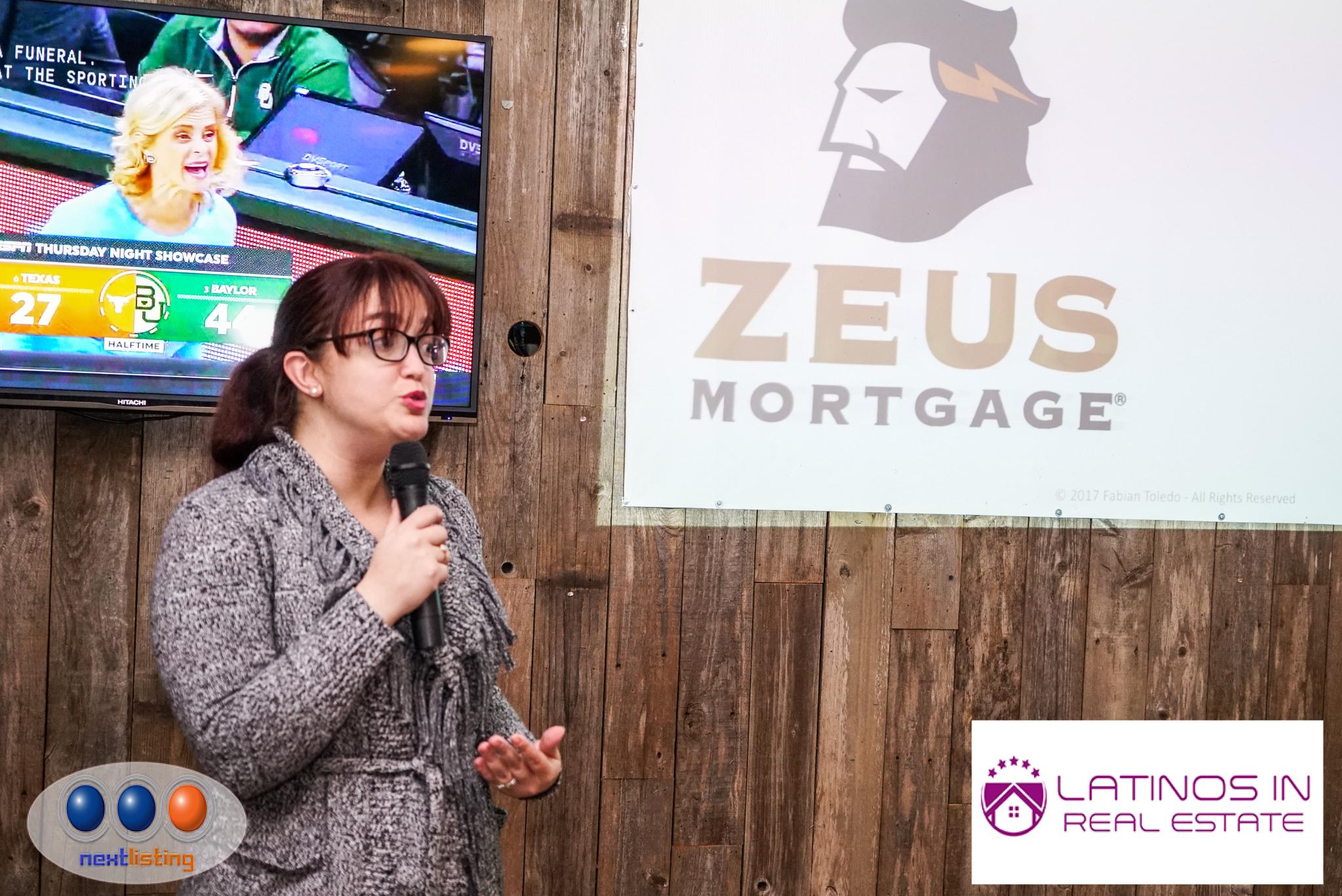 Zeus Mortgage,prestamos de inversión