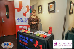 Welcome Texas Pride Lending