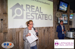 Open Mic Real Estate IQ