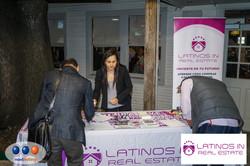 Evento Latino en Real Estate