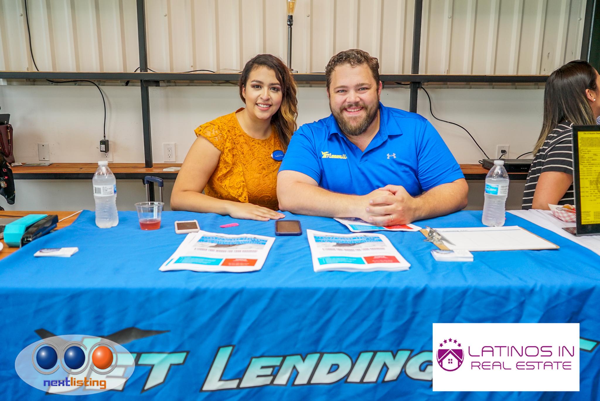 JET Lending Patrocinador del evento
