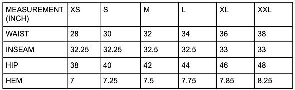 gradient jeans measurements.png