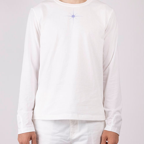 Cosmos Long Sleeve Shirt