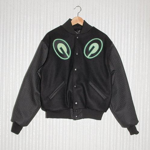 RANGERS Varsity Jacket #2