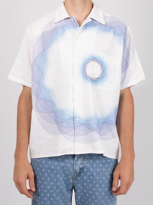 Cosmos Button-Up Shirt