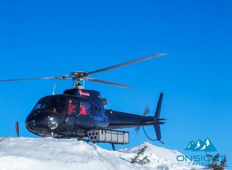 スキーガイドの仕事内容