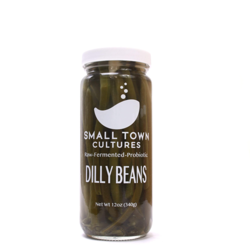 Small Town Cultures-DILLY BEANS