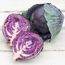 Cabbage-red