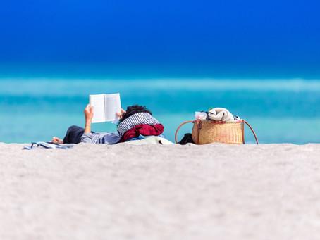 Didimo's Summer Reading List