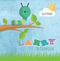 Larry The Caterpillar